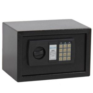 Medication Lock Box - Best Choice Safe 0.3CF